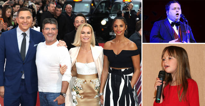BGT: The Champions will air later this year
