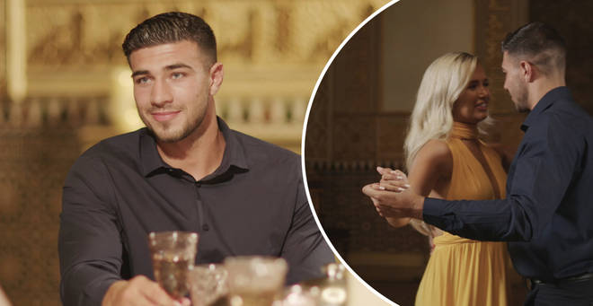 Tommy and Molly-Mae make big life plans in tonight's episode
