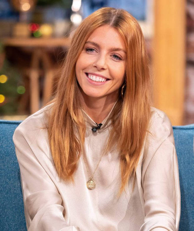BBC have locked down Stacey Dooley for future work
