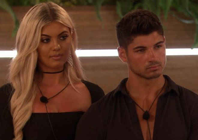 Belle has questioned whether Molly-Mae's decision was 'tactical'