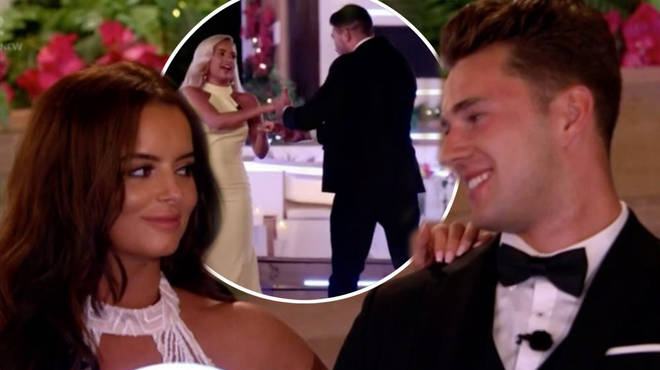 Here's who sang the Love Island cover of David Gray's 'This Year's Love' in tonight's finale