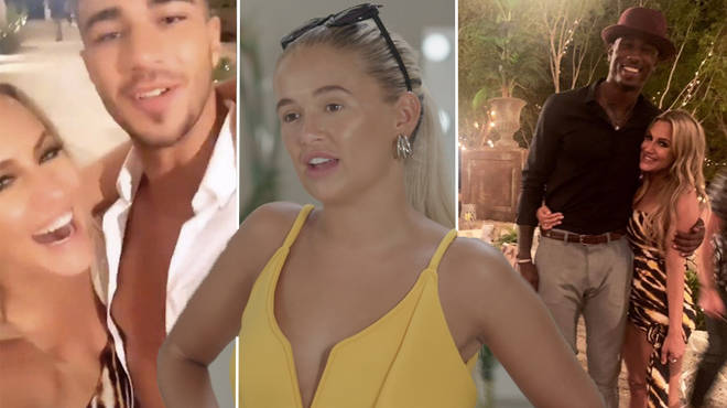 Fans claim Molly-Mae is MISSING from Love Island after party