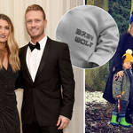 Charley Webb has announced the birth of her baby