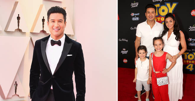 Mario Lopez Says Allowing Children To Transition Genders Is