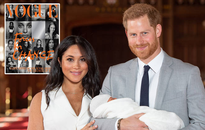Prince Harry sais him and Meghan will have only one other child