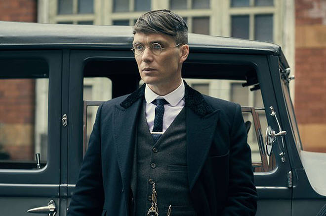 Peaky Blinders series five will be back on our screens soon