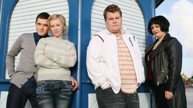Gavin and Stacey is back this year