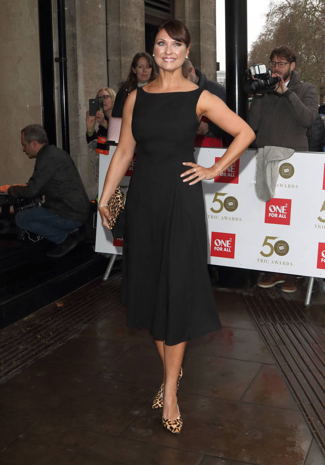Emma Barton has signed up for Strictly