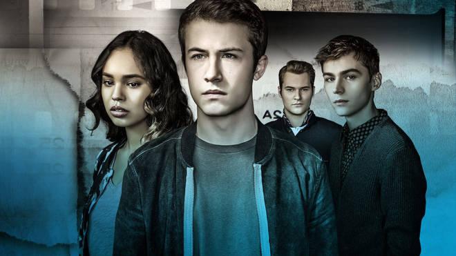 13 Reasons Why Cast - Season 3