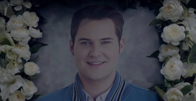 Bryce Walker is DEAD in the 13 Reasons Why season 3 trailer