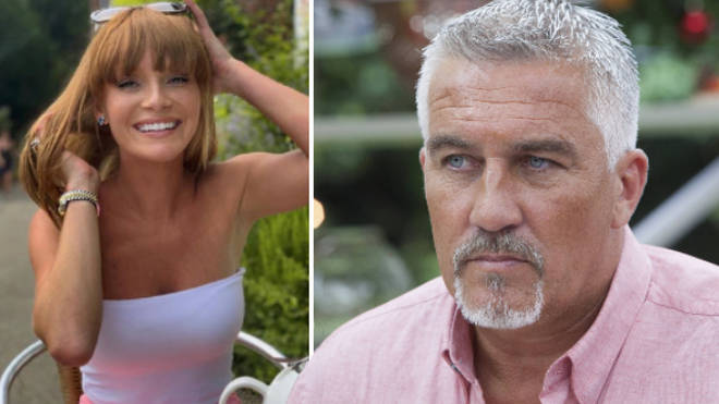 Paul Hollywood has reportedly been dumped by his girlfriend Summer Monteys-Fullam.