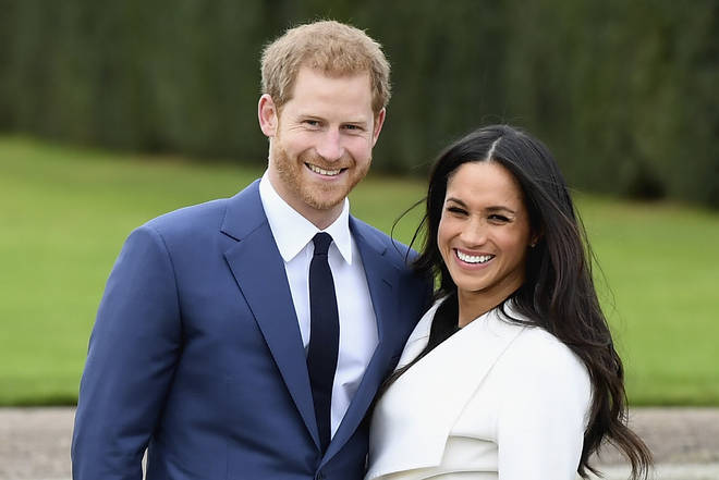 Meghan Markle is expected to be spoiled by her devoted husband on her 38th birthday today.