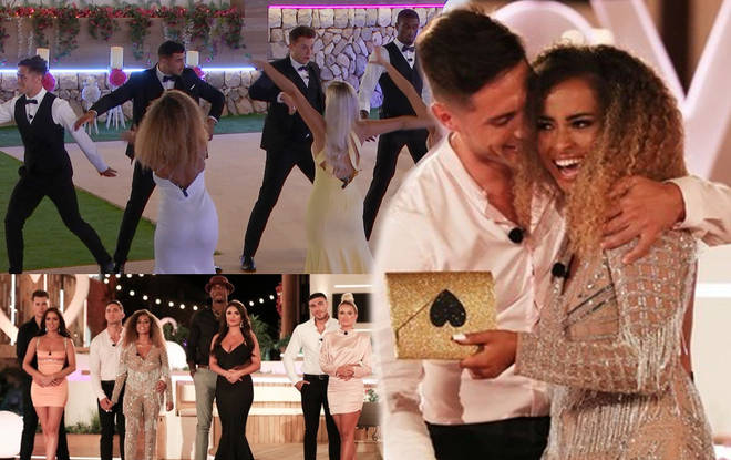 Love Island has only just finished but everyone is talking about next year's double dose