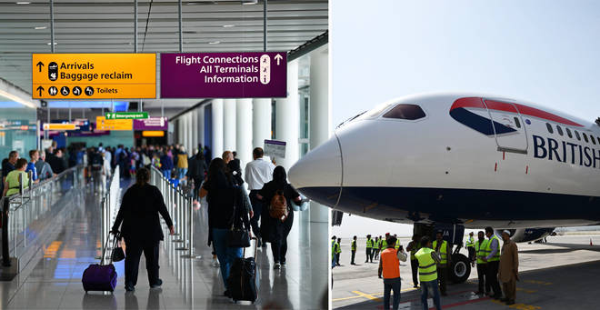 Heathrow airport strikes: Find out everything