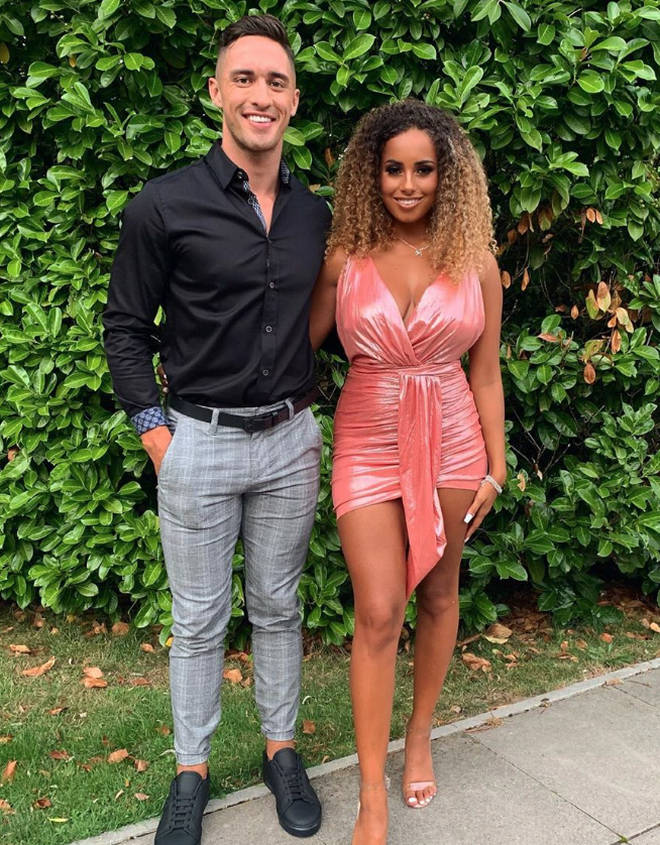 Amber Gill and Greg O'Shea won Love Island 2019, walking away with a prize of £50,000 between them