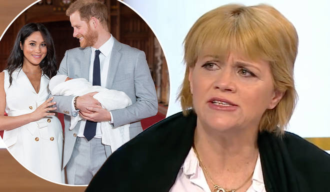 """Samantha Markle has branded the Duchess of Sussex a """"disgrace to the Markle name"""""""