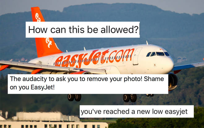 The airline has been slammed for the way they dealt with the situation