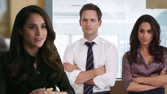 Every TV show and movie Meghan Markle has been in - from Suits to Remember Me