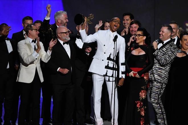 The show has won many awards
