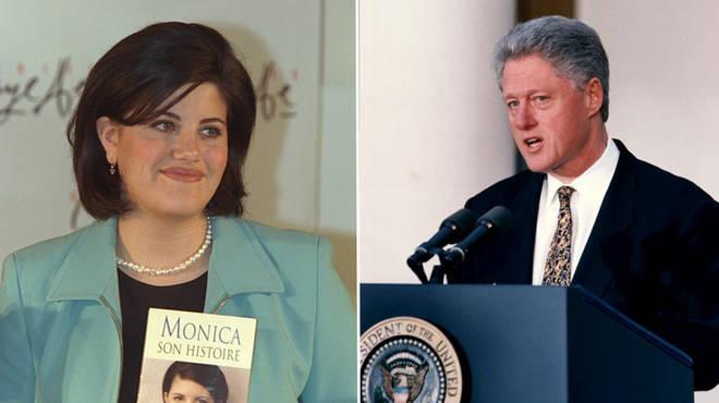 American Crime Story season 3 will focus on Bill Clinton's impeachment and Monica Lewinsky