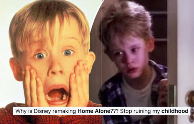 Home Alone fans are not happy with this news