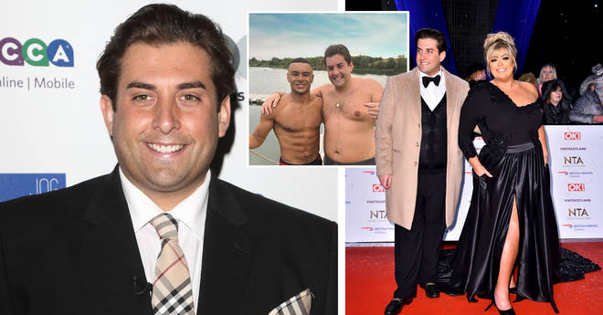 James Argent has been praised by his fans