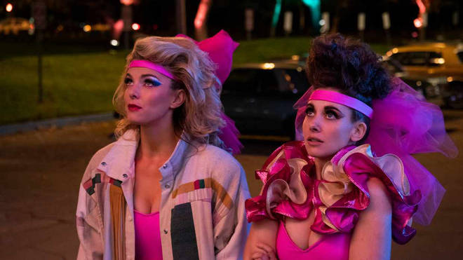 Season 3 of GLOW is about to drop on Netflix