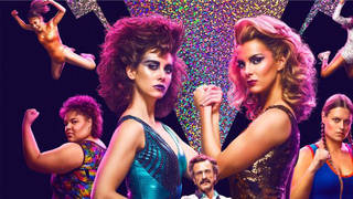Netflix fans are getting excited for GLOW season 3