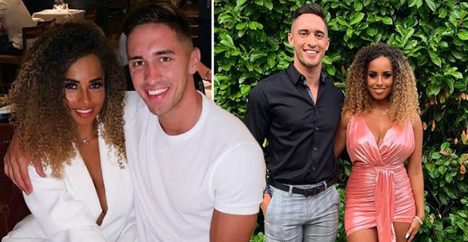 Amber and Greg are set to make a fortune from Instagram