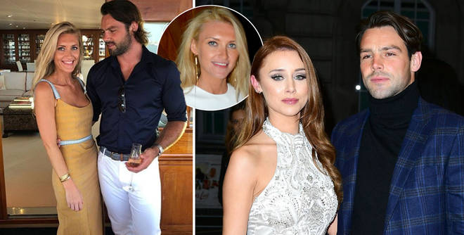 Find out everything about Ben Foden's new wife