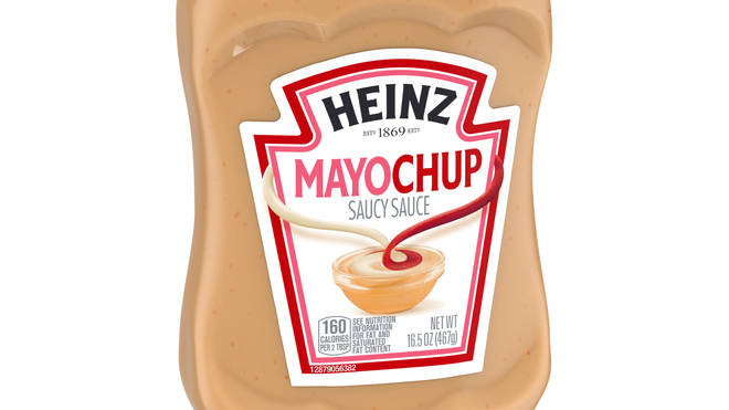 The new condiment will be available to buy in Tesco stores in the next few weeks