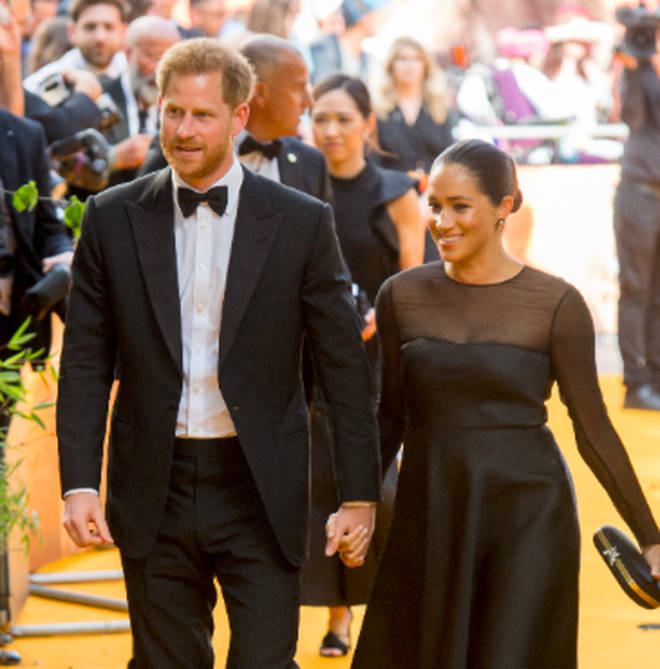 Meghan Markle Targeted By Scammers Who Have Used Her Name