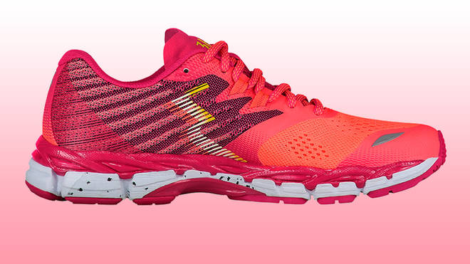 If you're serious about taking up running it's wise to invest in a decent pair of running shoes