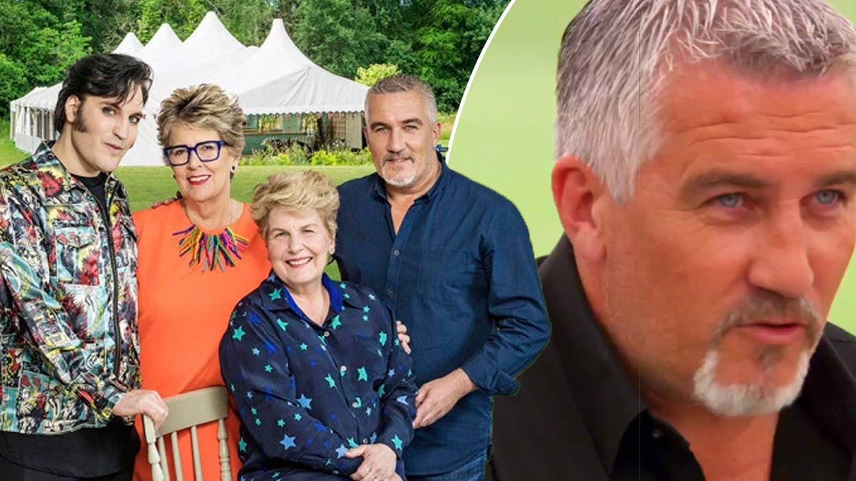 When does Great British Bake Off 2019 start, is Paul