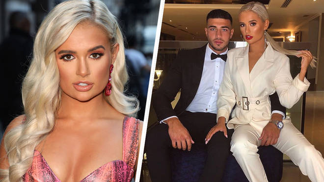 Molly-Mae said she has been receiving death threats since leaving the Love Island vill