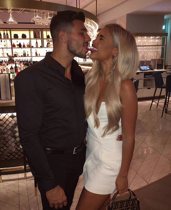 Molly-Mae and Tommy just missed out on winning Love Island 2019