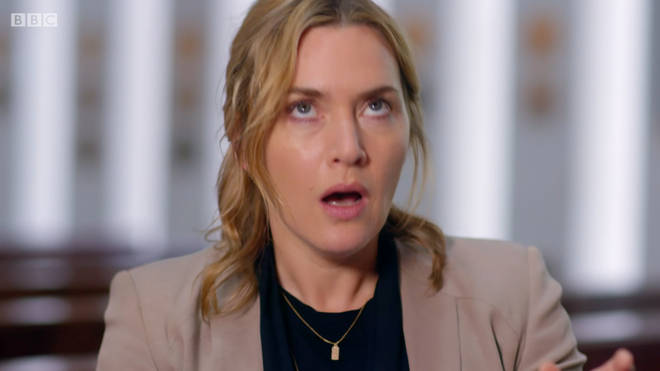 Kate was mocked by the show's fans for how over the top her reactions were