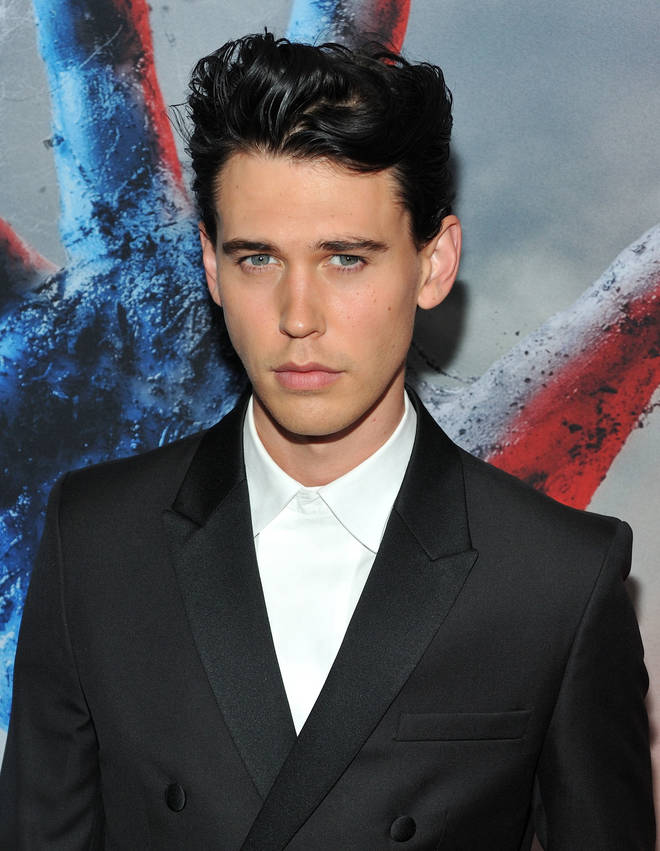 Actor Austin Butler will be playing Elvis Presley in his upcoming biopic