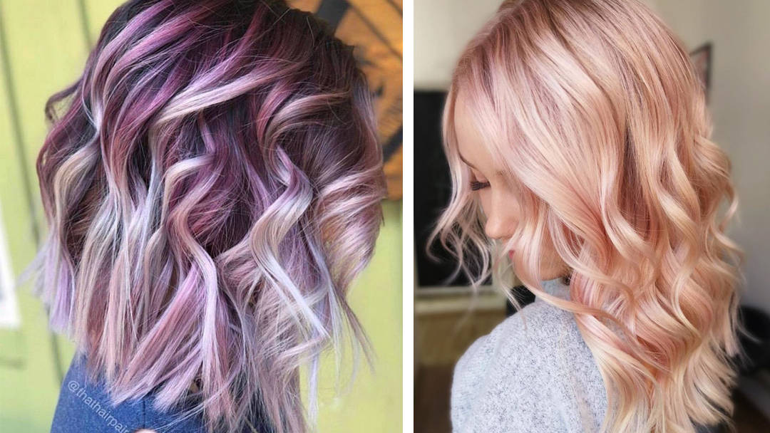 Best Diy Pastel Hair Dye Kits In Every Shade From Pink To Turquoise Heart