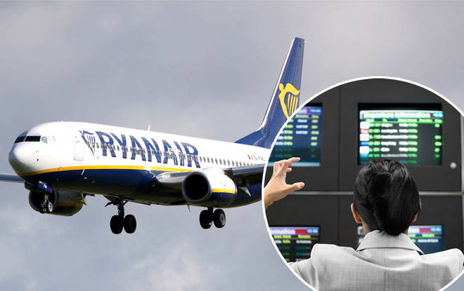 The airline's strikes is set to affect tens of thousands of customers next week