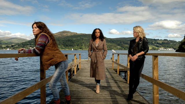 We reveal the Lake District filming locations for ITV's new drama, Deep Water