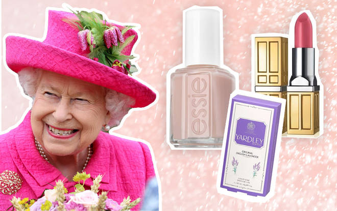 The Queen loves a selection of super affordable products