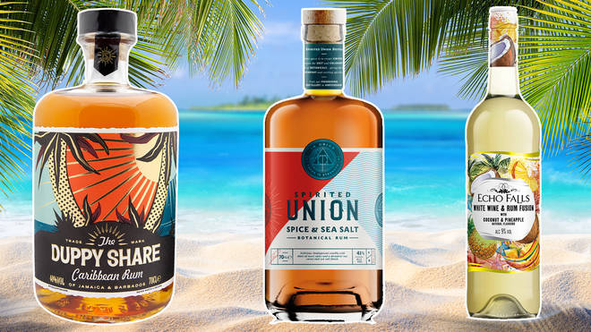There are scores of new rum varieties available right now