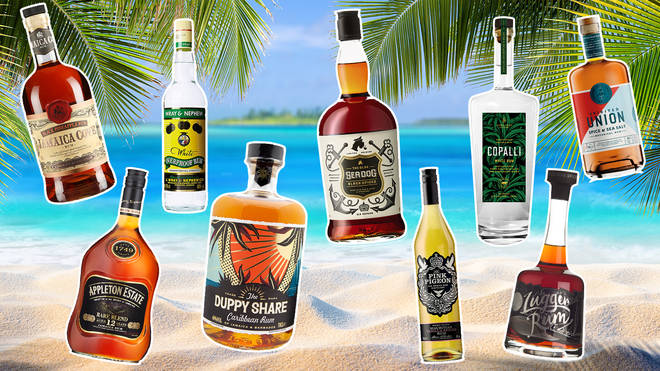 National Rum Day 2019 is an excuse to indulge your tropical tastes