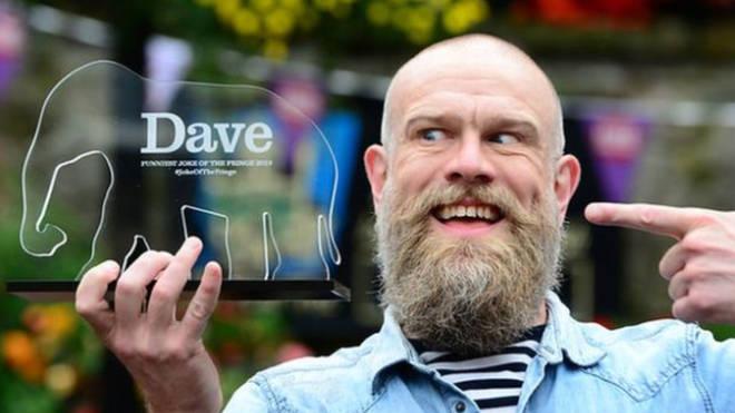 Funniest joke of Edinburgh Fringe announced