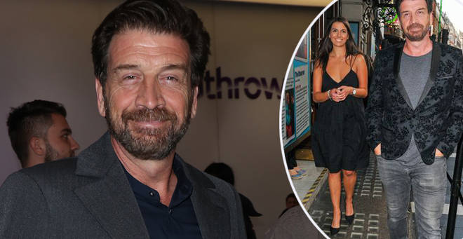 Nick Knowles reportedly has a new girlfriend...