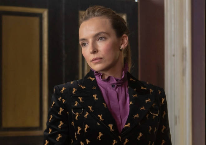 Jodie Comer will be back for series 3 of Killing Eve