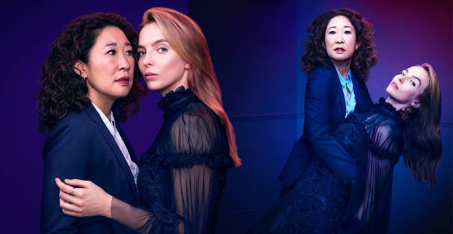 Killing Eve will be back for a third series