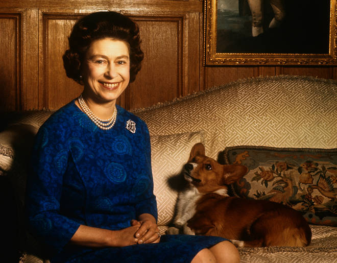 "It has been reported the Queen made the decision to stop breeding her beloved corgis as she ""didn't want to leave any behind"""