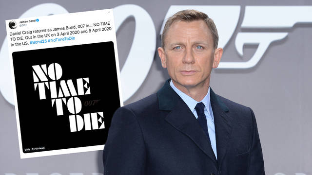 New details of the latest James Bond film have been released